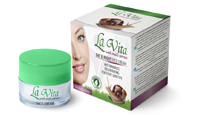 Face cream with snails extract 50ml